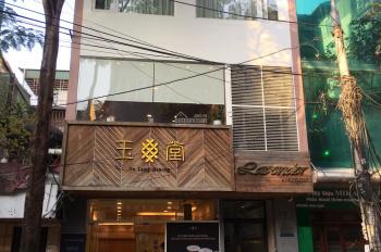 Cho thuê nhà mặt phố Trung Phụng: 60m2 x 7 tầng, mặt tiền 7m, thông sàn, rb. LH: O974557067