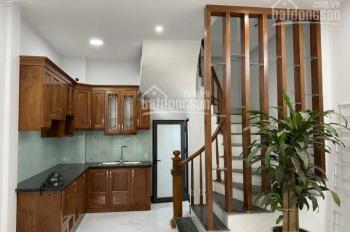 Chính chủ bán nhà 36m2 * 5T xây mới, ngõ 151 phố Nguyễn Đức Cảnh, giá 3 tỷ. LH: 0973883322