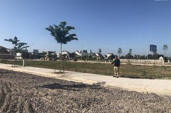 Bán đất cạnh chợ mới Long Thành, MT Quốc Lộ 51, DT: 90m2 hướng Đông - Nam, đường 12m