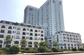 Shophouse view vườn hoa trung tâm dự án TSG Lotus Sài Đồng, liền kề Vinhomes Riverside