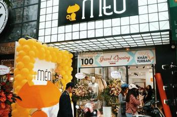Cho thuê cửa hàng kinh doanh mặt phố Thái Thịnh 23tr/tháng