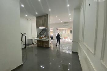 Nhà mặt phố Trần Điền - Lê Trọng Tấn. DT 60m2 x 3 tầng, mặt tiền 6m, vỉa hè 3m