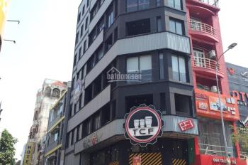 Cho thuê nhà 5 tầng Góc 2MT Phan Xích Long Gần Phan Đăng Lưu. DT: 4x20m, giá chỉ 75 triệu/tháng