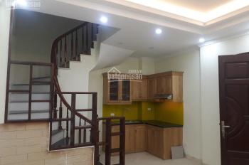 Bán nhà mới 5 tầng tại Thượng Thanh đầy đủ nội thất liền tường, giá 2 tỷ nhận nhà ở ngay