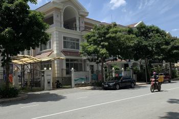 Bất động sản Phú Mỹ Hưng mở bán siêu phẩm biệt đơn lập thự Nam Viên DT336m2 cuối cùng LH 0912183060