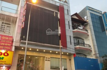 Cho thuê nhà 4 tầng mặt tiền Phan Xích Long gần Phan Đăng Lưu, DT: 5.5x20m. Giá chỉ 82 triệu/tháng