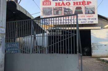Bán nhà HXH Dương Thị Mười,DT 4,2x16m,trệt lửng,SHR,giá 3,3 tỷ,LH 0901401597