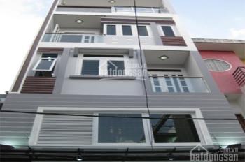 Bán Tòa Nhà Hầm 7 tầng+Thang Máy, góc 2 MT Bạch Đằng, P2, TB ( 8.5x30m), 1800m2 sàn 0906688206