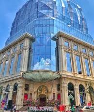 HOT!!!Vị trí đẹp trên phố Hoàng Cầu 80m2x2t, mặt tiền 6m, giá thuê 35 triệu. Kinh doanh mọi mô hình
