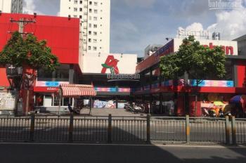 Cho thuê nhà mặt tiền 332 Lũy Bán Bích, Quận Tân Phú, DT: 30x50m (1500m2). Trệt + lầu
