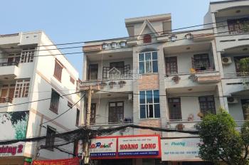 Chính chủ cần bán gấp MT kinh doanh kế Nguyễn Ảnh Thủ, Q12. DT 5x24.6m, GPXD 5 tầng, chỉ 5.6 tỷ