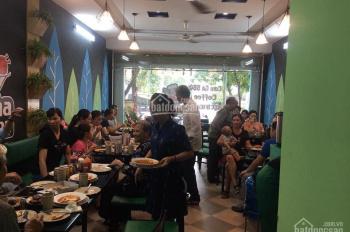 sang nhượng quán ăn siêu rẻ tai phố CHÙA LÁNG  gàn vincom Nguyễn Chí Thanh diện tích 45m2x3 tầng