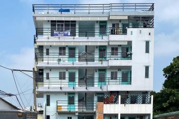 Bán nhà trọ cao cấp còn rất mới, đang cho thu nhập khủng, 22 phòng, HXH, P. Linh Trung, Thủ Đức