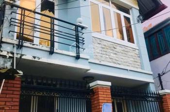 Bán gấp nhà hẻm ô tô, rộng 67m2 nở hậu đường Vạn Kiếp, phường 3, Bình Thạnh