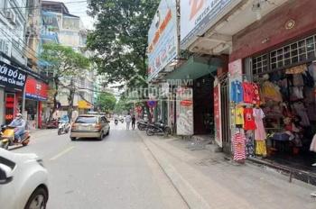 Rẻ quá - nhỉnh 100 trđ/m2 có ngay căn nhà kinh doanh phố Vương Thừa Vũ - LH: 091 327 5551