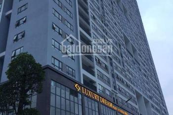 Bán suất ngoại giao kiot TTTM tòa HH số 43 Phạm Văn Đồng