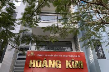 Bán gấp nhà 4 tầng mặt tiền đường Trần Thị Vững khu dân cư HimLam Phú Đông giá= 10.7 tỷ