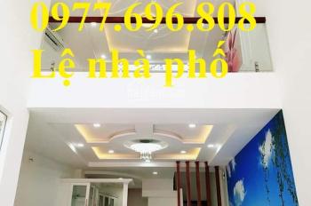 Bán nhà mới 2 lầu ở ngay Huỳnh Văn Bánh HXH, Phú Nhuận, 50m2, giá 7,3 tỷ