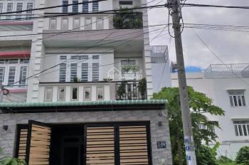 Bán nhà đường Trịnh Quang Nghị, MT khu Dân cư Phú Lợi, quận 8