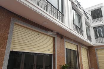 Bán nhà 3 tầng gần chung cư Hoàng Huy Vĩnh Khê An Đồng, Hải Phòng