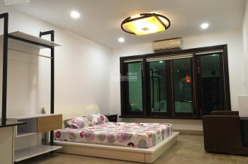Cho thuê CHDV Bình Thạnh, 128 phòng (15 - 25m2), có 6 penthouse, giá 650tr/tháng
