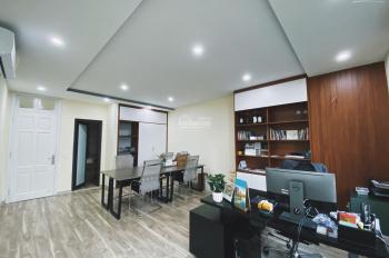 Sang nhượng văn phòng 150m2, đầy đủ đồ đạc mới, tại Nguyễn Ngọc Vũ giá 45tr. LH: 0914.838.353