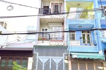 Cho thuê nhà MTNB B2, Tây Thạnh, Q Tân Phú 4x25-đúc 4 tấm-12PN, 8 toilet-giá tốt KD phòng trọ CHDV