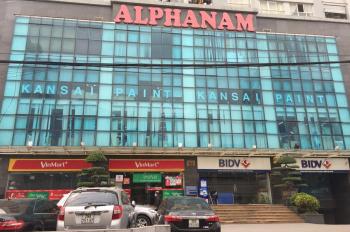 Bán căn hộ chung cư Alphanam 2PN, 2WC, 76m2 tại 47 Vũ Trọng Phụng