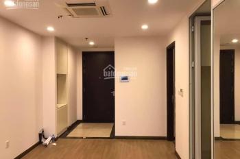 Giá 9,5tr/tháng, Chính chủ cho thuê căn hộ 2PN, 70m2, đồ cơ bản, CC Hòa Bình Green City