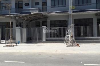 Bán nhà liền kề mới xây 100% ngay khu nhà ở TMDV Phú Mỹ, DTXD 242,8m2, nhà như hình