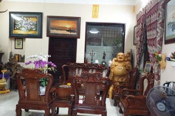 Chính chủ cần bán gấp nhà riêng 4 tầng 80m2 tại ngõ 462 đường Bưởi, Ba Đình, Hà Nội