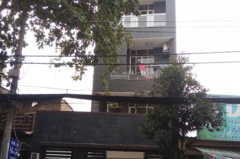 Bán nhà Hai mặt tiền đường Cầu Xéo, Tân Quý, Tân Phú, phía sau là công viên. LH 0902895927