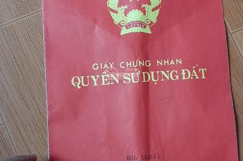 Chính chủ bán 99m2 đất tại xã Võng La, huyện Đông Anh, thành phố Hà Nội