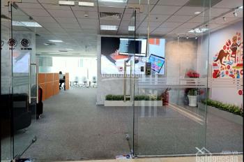 Cần sang lại hợp đồng thuê văn phòng Viettel Complex