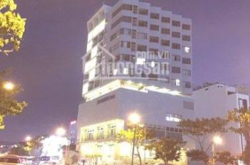 Chính chủ cho người Hàn Quốc thuê đất mở nhà hàng, lô hai mặt tiền, đường rộng 30m, thuận lợi kd