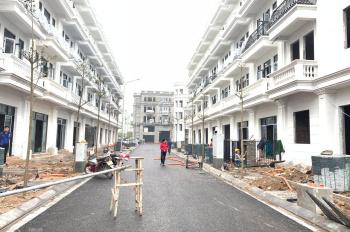 Chủ đầu tư bán liền kề mặt đường Phú Diễn, giá chỉ từ 6 tỷ