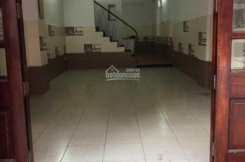 Chính chủ cho thuê gấp nhà MT 85 Ngô Thị Thu Minh 1 trệt 3 lầu giá 35tr/tháng LH: 0708263429