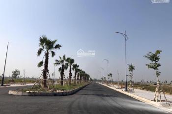 1,4 tỷ , CK 2%, đất nền trung tâm Biên Hòa, view trực diện sân golf, lô góc full thổ cư 2MT