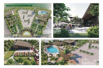 Mở bán dự án Biên Hòa, view trực diện sân golf, lô góc full thổ cư 2MT, giá tốt nhất thị trường