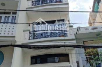 Cho thuê nhà 2 mặt tiền đường Phùng Văn Cung, Q. Phú Nhuận, DT: 4x12.5m, giá 34 tr/tháng