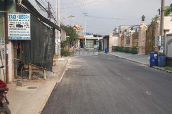 Chính chủ cần bán lô đất tại  Thành Phố Dĩ An ngay đường Trần Quang Khải đường thông ra Đông Tác