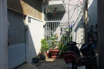 Bán nhà cấp 4 đường Tú Xương, gần chợ Cô Giang