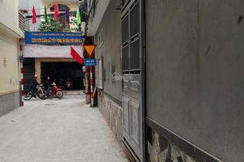 Bán nhà mặt phố Định Công, Hoàng Mai hơn 5 tỷ, kinh doanh đỉnh