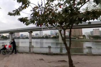 Cho thuê MB P. Hoàng Cầu, Đống Đa: 76m2 x 2T, MT 6m, gần hồ Hoàng Cầu LH: 090.210.2881