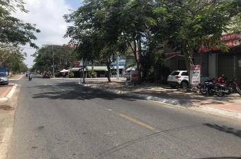 Bán đất mặt tiền ngã 3 đường Nguyễn Thiện Thuật, giao nhau với Võ Văn Tần