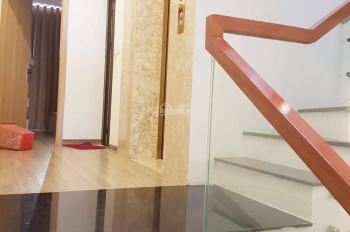 SOCK - Bán nhà mặt phố Khuất Duy Tiến-Thanh Xuân 52m2x7 tầng thang máy,vỉa hè, ô tô giá chỉ 15.8 tỷ