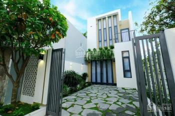 Nhà 1 trệt 1 lầu mới xây 97.85m2 bán gấp Phú Lợi hẻm nhựa 228, full nội thất Thủ Dầu Một