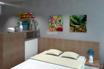 Cần cho thuê gấp căn Studio 1PN, DT 40m2, Cty View, đầy đủ nội thất, giá 13tr-bp, LH:090 959 2262