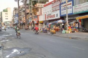 Bán nhà góc 2 mặt tiền đường Nguyễn Huy Tự, Q.1, DT: 4,07x24m. Giá: 21 tỷ TL