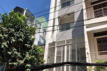 Bán Nhanh MT Nguyễn Văn Thủ , Khu Phức Hợp Trung Tâm Quận 1, 6 tầng Xd 366m2 HD thuê cao giá IB